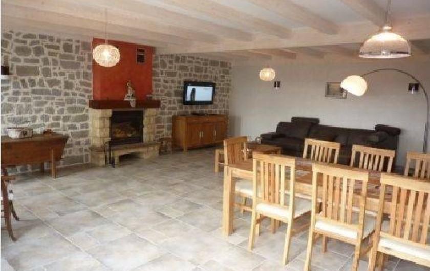 Location de vacances - Maison - Villa à Cézens