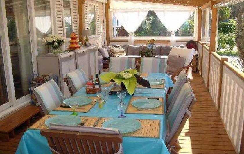 Location de vacances - Camping à Hyères