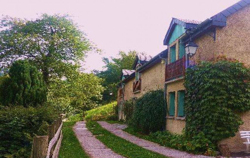 Location de vacances - Gîte à Viella