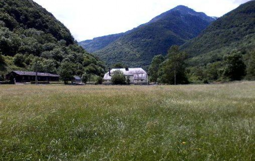 Location de vacances - Maison - Villa à Gèdre