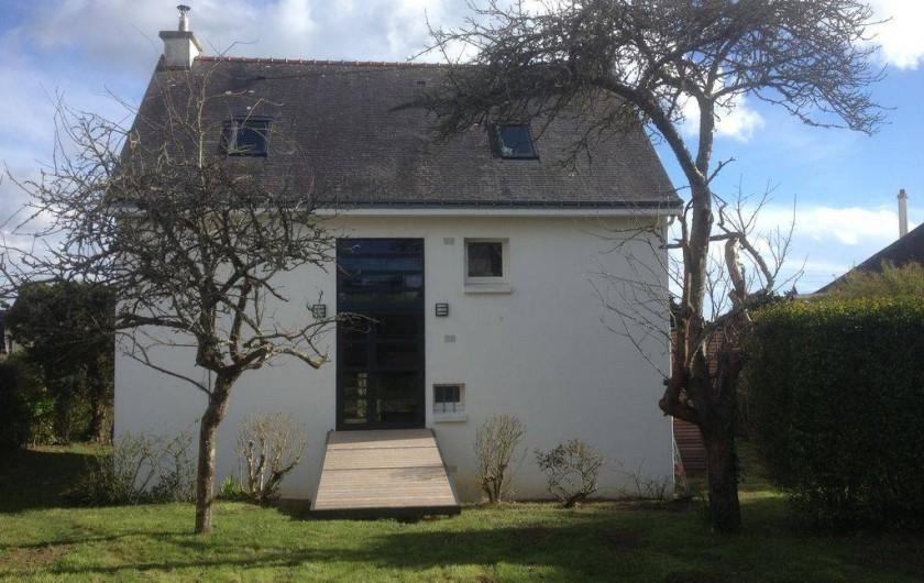 Location de vacances - Villa à Le Pouldu