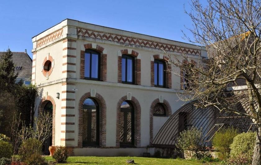 Location de vacances - Gîte à Saint-Lambert-du-Lattay