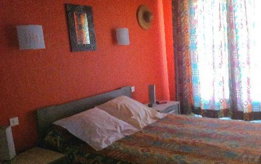 Location de vacances - Villa à Seignosse