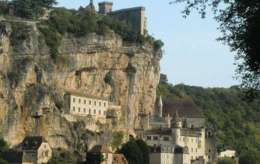 Location de vacances - Appartement à Cahors - Rocamadour