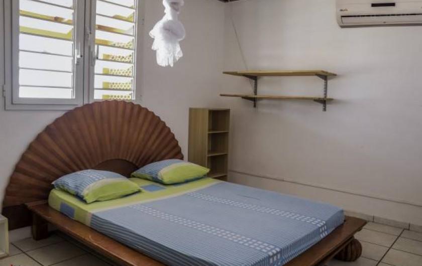 Location de vacances - Appartement à Le Robert - Nohanic