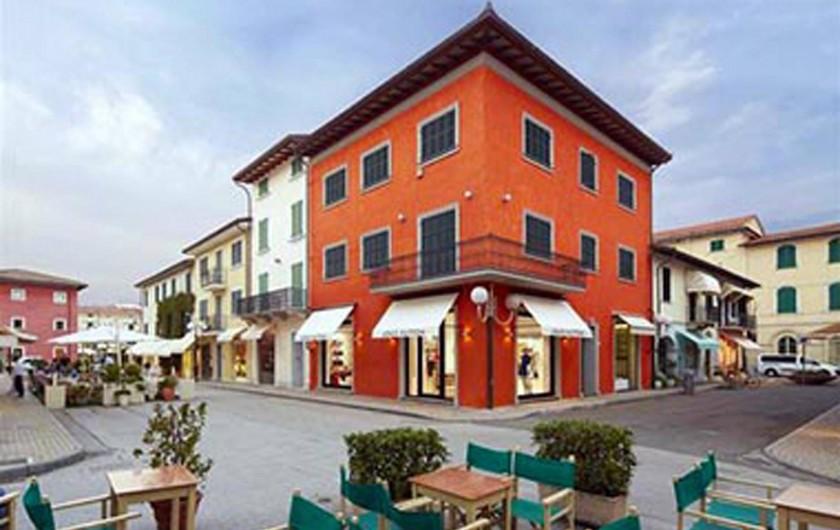 Location de vacances - Maison - Villa à Querceta - Forte dei Marmi (centre)