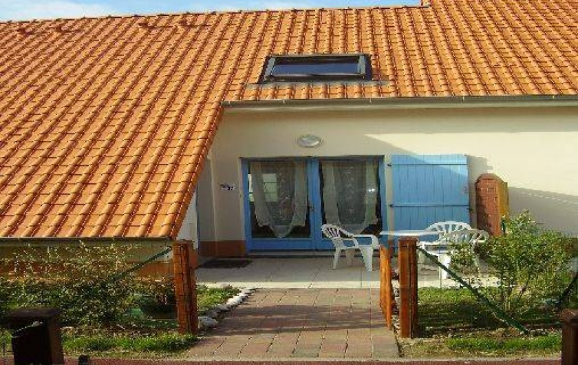 Location de vacances - Maison - Villa à Le Crotoy