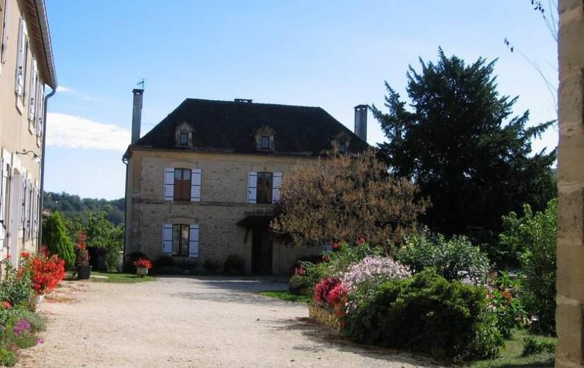 Location de vacances - Hôtel - Auberge à Montfort
