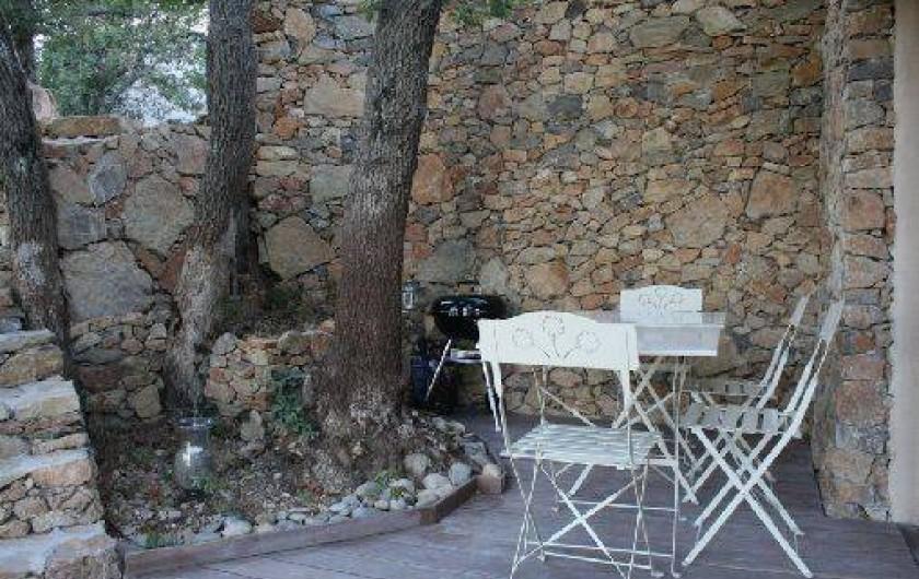 Location de vacances - Gîte à Bras