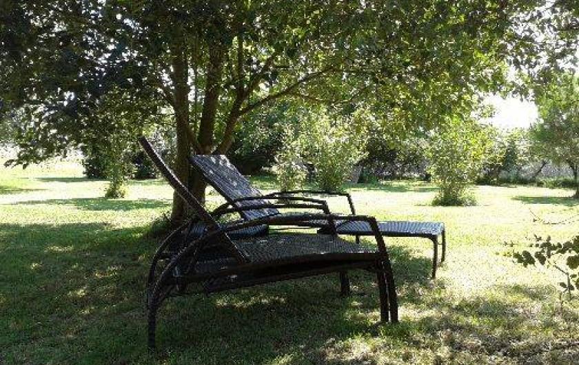 Location de vacances - Gîte à Gardouch
