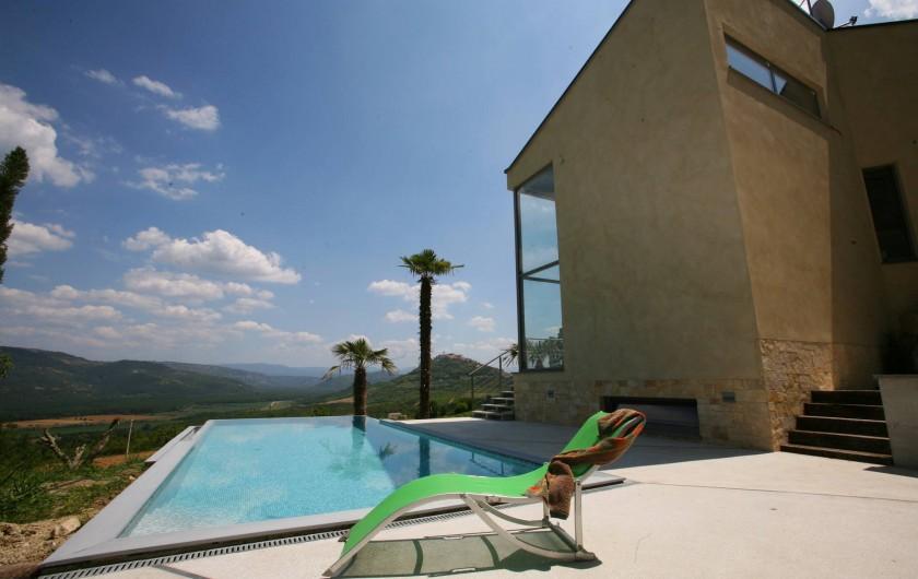 Location de vacances - Villa à Brkač