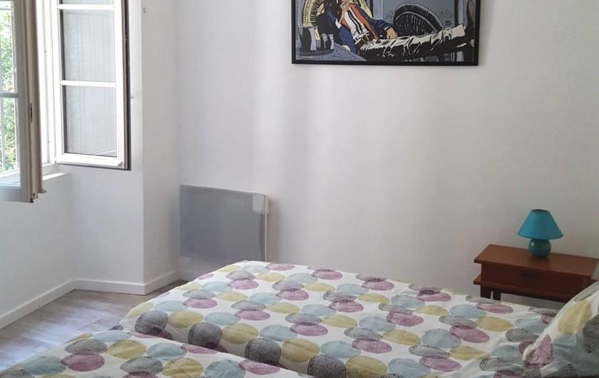 Location de vacances - Appartement à Albi