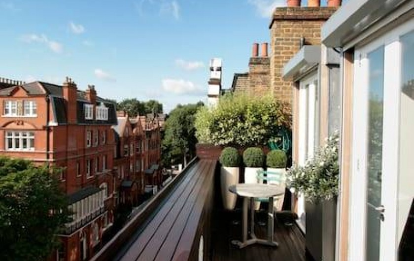 Location de vacances - Appartement à Londres