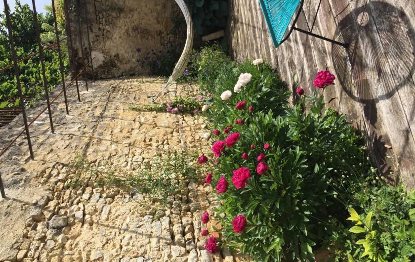 Location de vacances - Chambre d'hôtes à Maigné