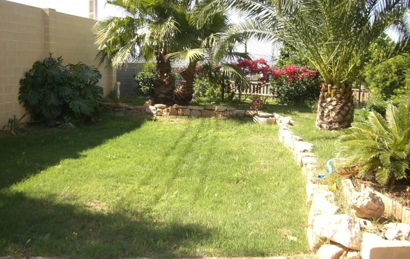 Location de vacances - Chalet à Riba-roja de Túria
