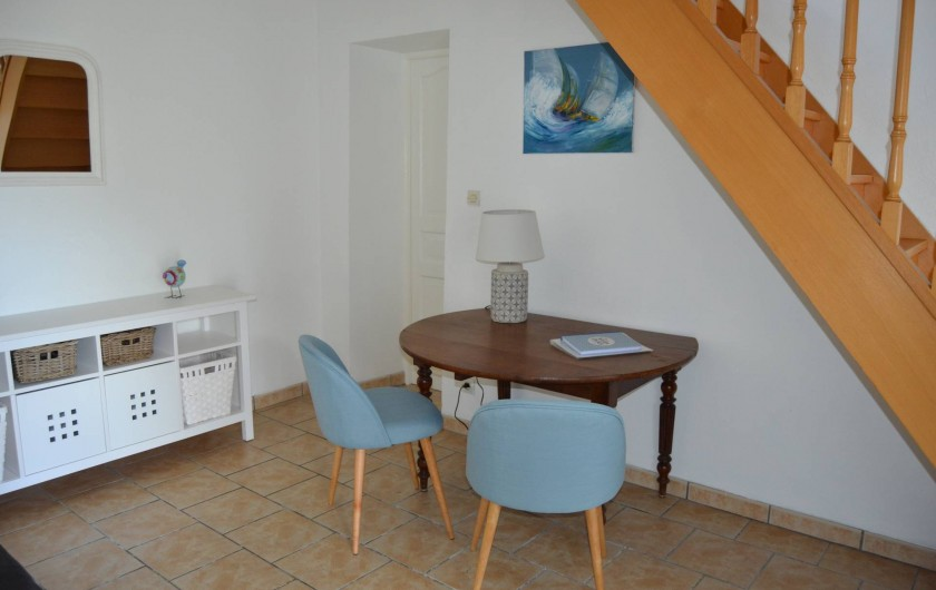 Location de vacances - Maison - Villa à Neuville-au-Plain