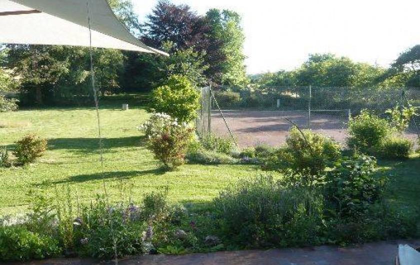Location de vacances - Villa à Aix-en-Othe