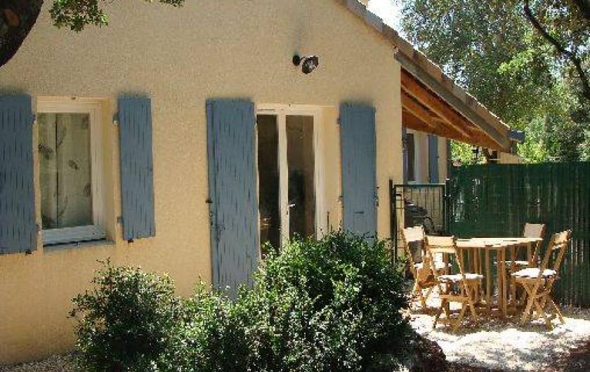 Location de vacances - Gîte à Labastide-de-Virac