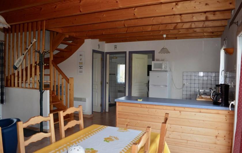 Location de vacances - Villa à Penmarch