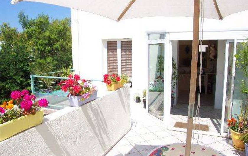 Location de vacances - Maison - Villa à Saint-Cyprien