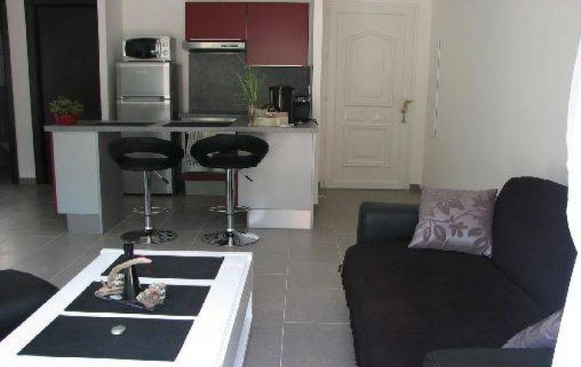 Location de vacances - Maison - Villa à Poggio-Mezzana