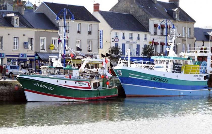 Location de vacances - Gîte à Bayeux