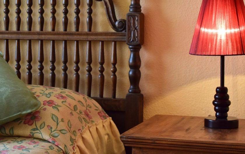 Location de vacances - Appartement à Torrevieja