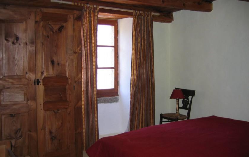 Location de vacances - Maison - Villa à Saugues - Chambre 4