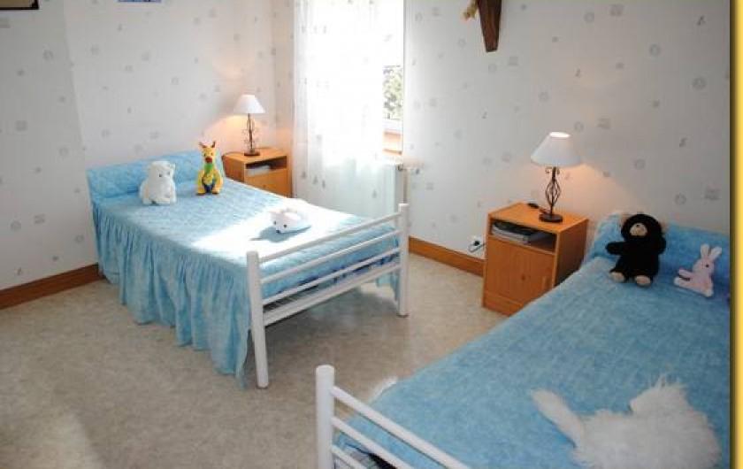 Location de vacances - Chambre d'hôtes à Corseul