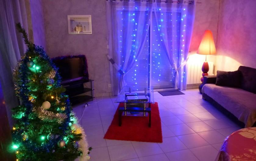 Location de vacances - Villa à Saint-Briac-sur-Mer - Pour les fêtes de Noël ...