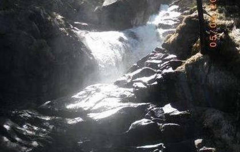 Location de vacances - Chalet à Cauterets