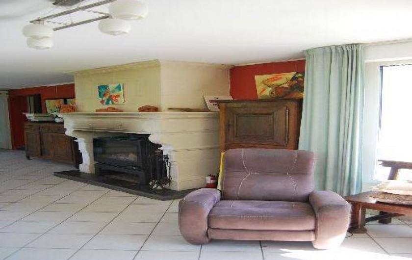 Location de vacances - Villa à Merlimont