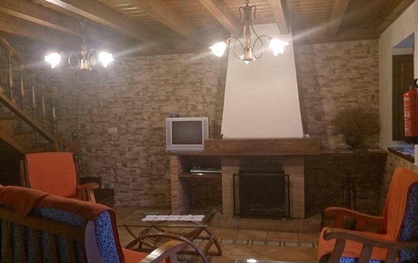 Location de vacances - Villa à Perlleces