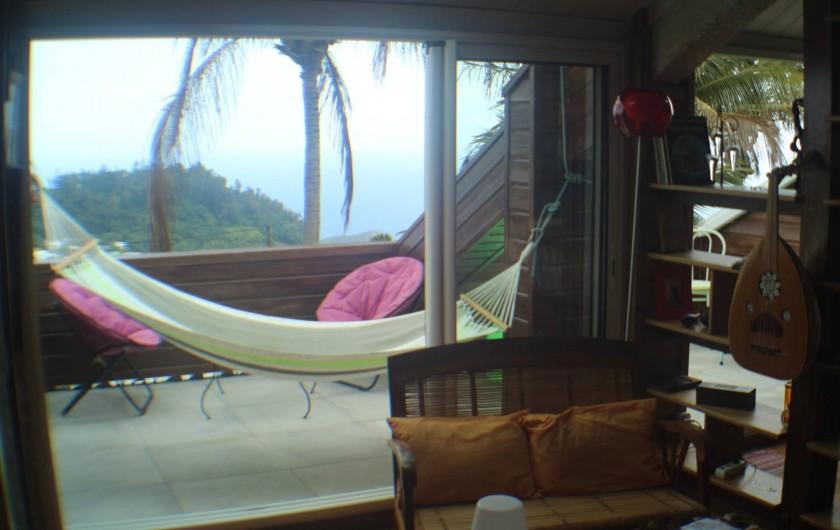 Location de vacances - Gîte à Petite Île