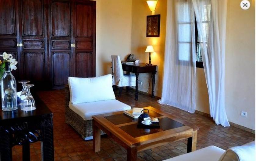 Location de vacances - Hôtel - Auberge à Lama