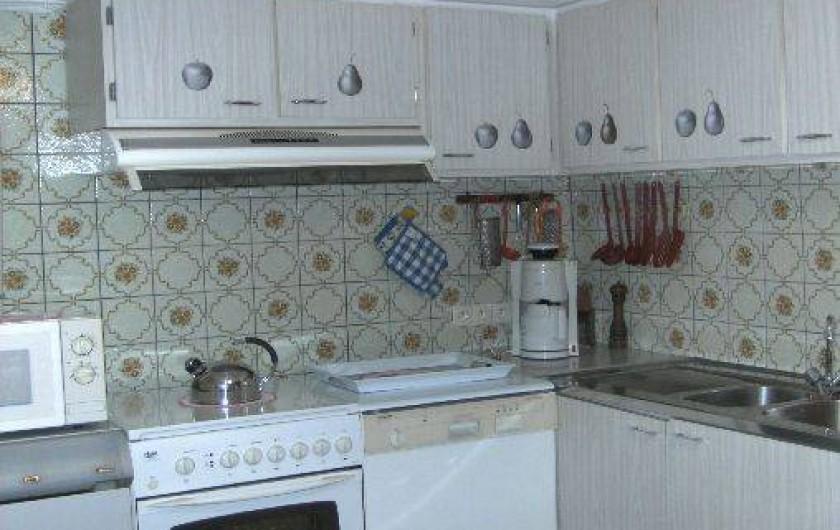 Location de vacances - Maison - Villa à Dabo