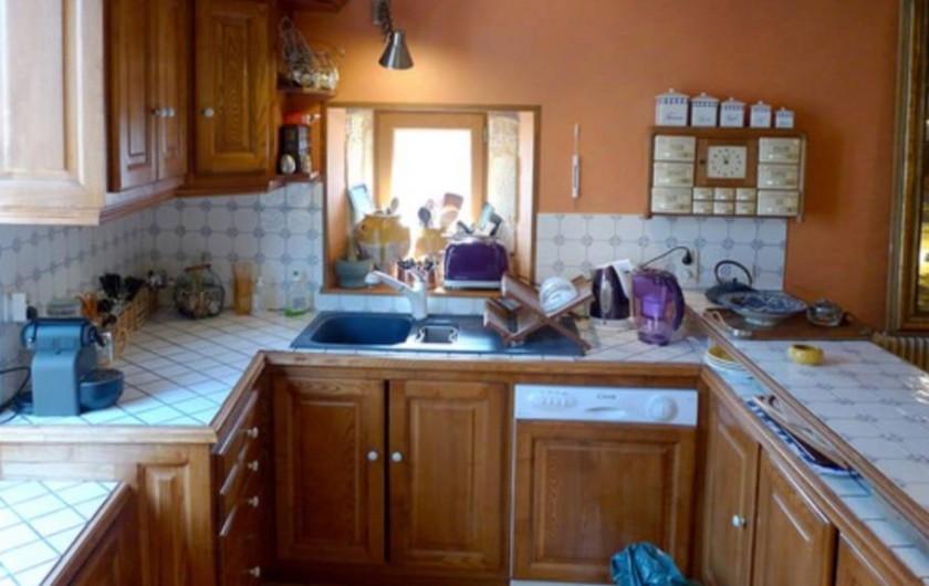 Location de vacances - Maison - Villa à Montignac