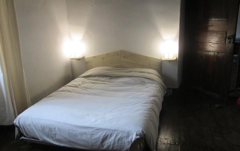 Location de vacances - Gîte à Malvezie - La chambre d'hôte Zen