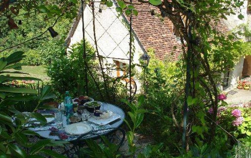 Location de vacances - Villa à Amboise