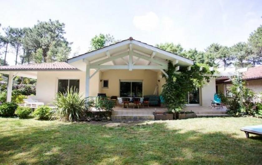 Location de vacances - Gîte à Soorts-Hossegor