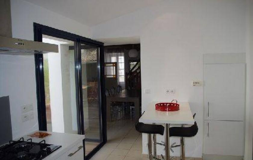 Location de vacances - Villa à Saint-Gilles-Croix-de-Vie