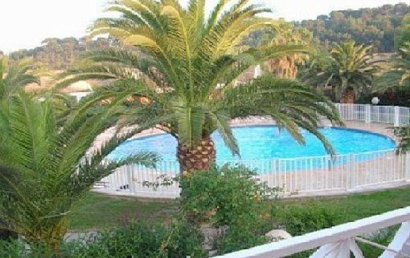 Location de vacances - Maison - Villa à Le Lavandou