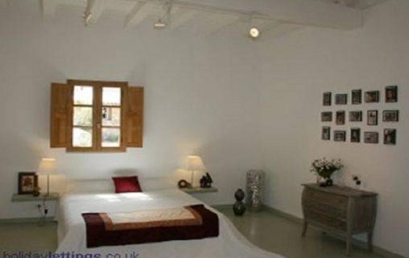 Location de vacances - Maison - Villa à Calvi - Chambre 3  32 m2