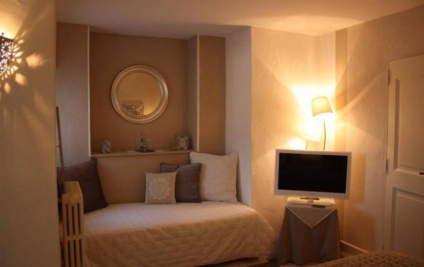 Location de vacances - Maison - Villa à Ménerbes
