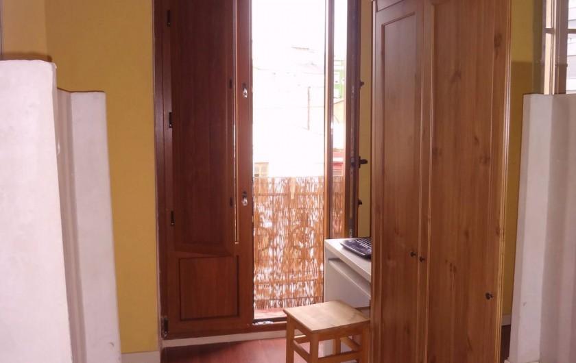 Location de vacances - Appartement à Valence - 1 Bedroom