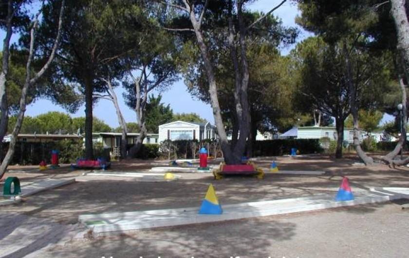 Location de vacances - Bungalow - Mobilhome à Lattes