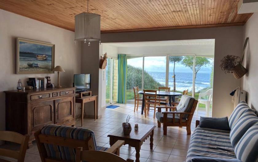 Location de vacances - Villa à Jard-sur-Mer