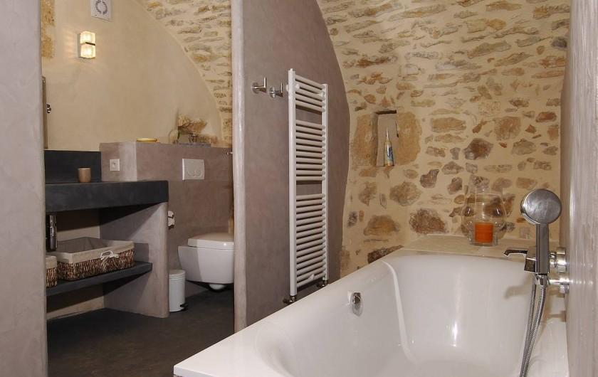 Location de vacances - Chambre d'hôtes à La Bruguière - Le Puits
