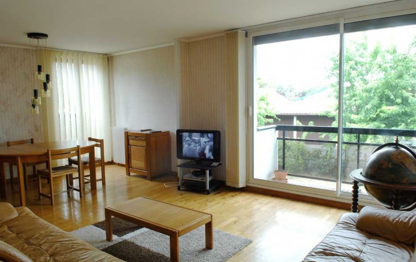 Location de vacances - Appartement à Tarnos