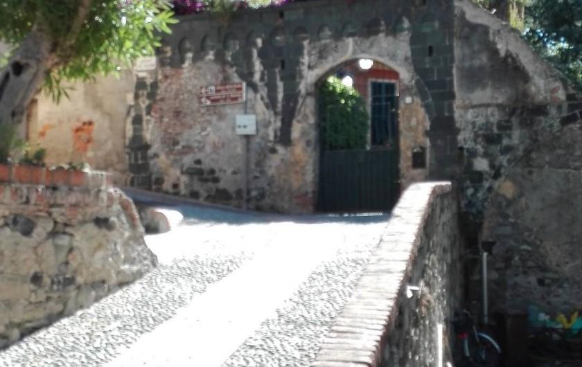 Location de vacances - Appartement à Levanto - La Salita San Giacomo